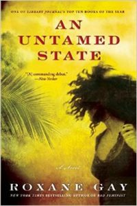 Cover image of An Untamed State.