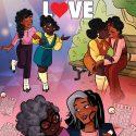 Cover image of Bingo Love graphic novel