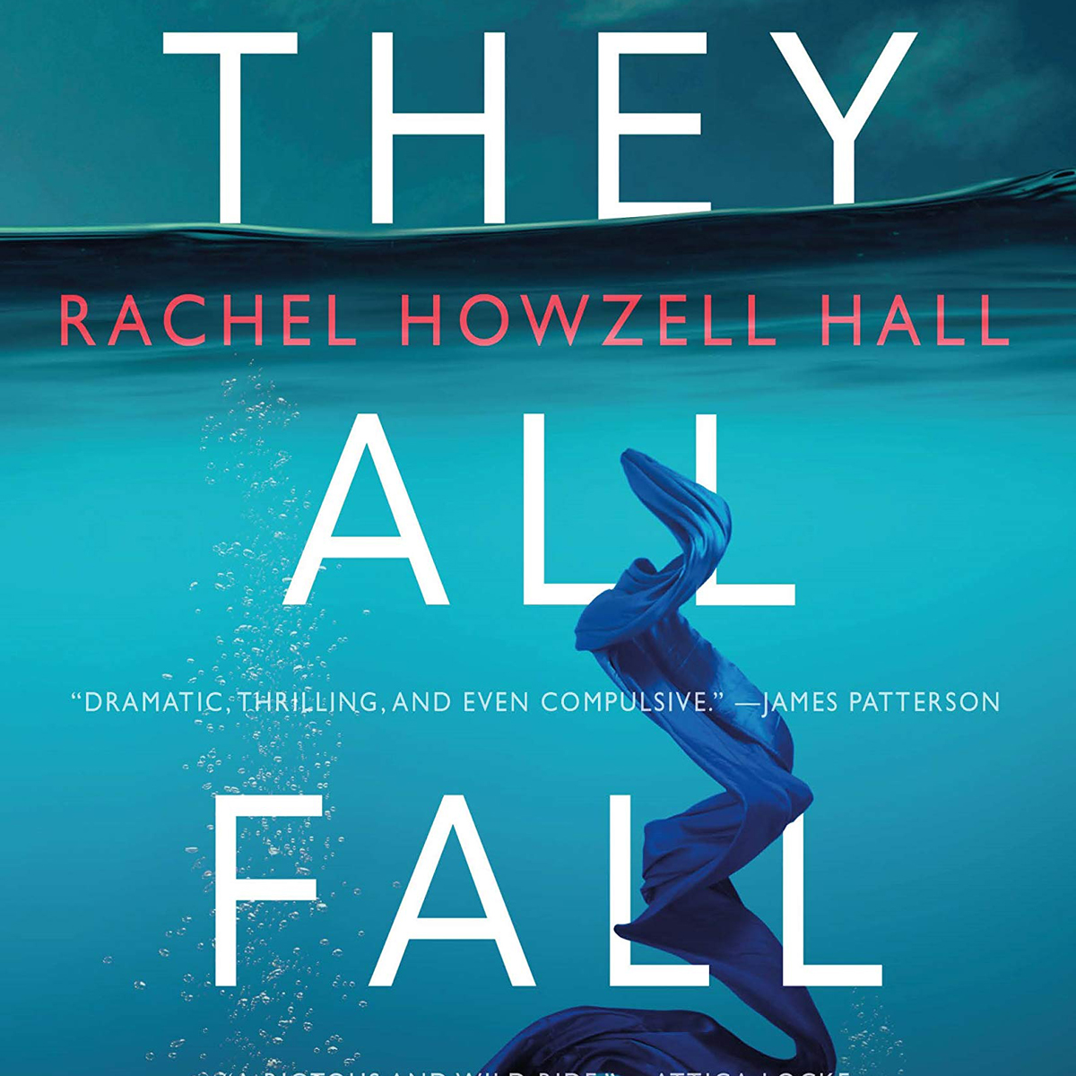 Cover of They All Fall Down